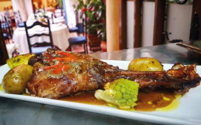III Jornadas del Asado en Restaurante Puerta Sevilla