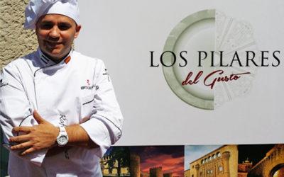 Los Pilares del Gusto, un encuentro gastronómico de Ciudades Patrimonio de la Humanidad